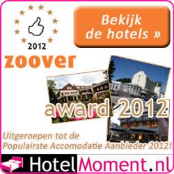 hotel arrangement