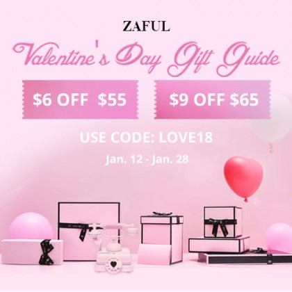 Zafu ladies Edgy Fashion