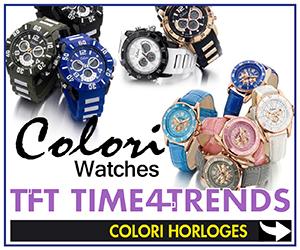 sieraden horloges