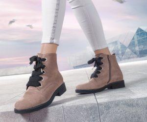 dames schoene en tassen