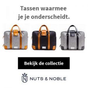 tassen voor mannen