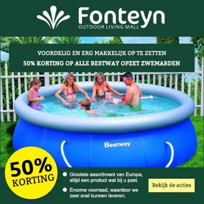 Fonteyn – Spa
