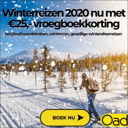 Oad – Winterreizen 2020