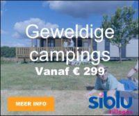 luxe campings Frankrijk