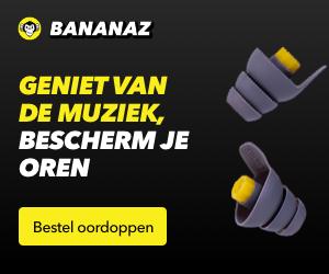 Bananaz tot -50%