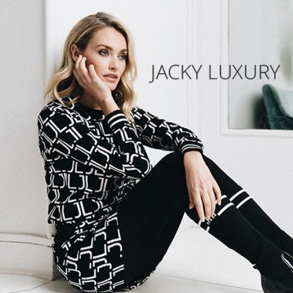 Jacky Luxury – Fashion