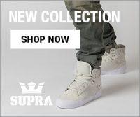 Supra – Footwear