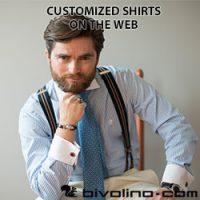 Bivolino – Overhemden