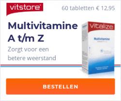 vistore, vitamine