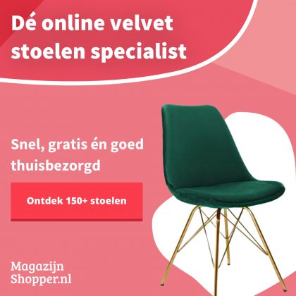 Magazijnshopper
