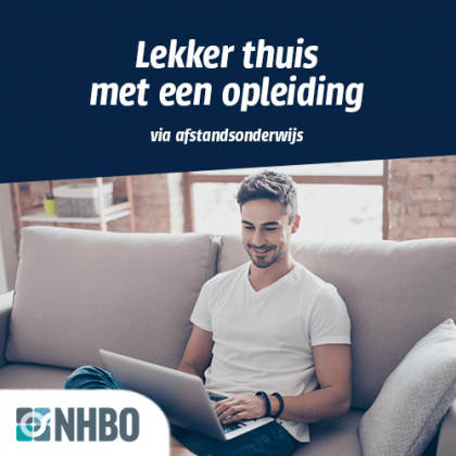 NHBO NL – Opleidingen op afstand