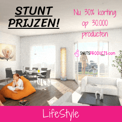 Snutsproducts – Lifestyle