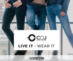 Constyle – Fashion