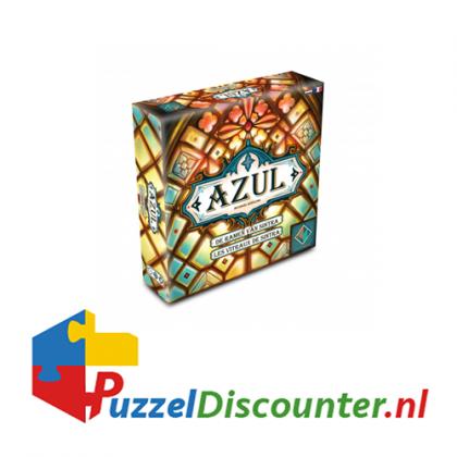 Puzzel Discounter -10%