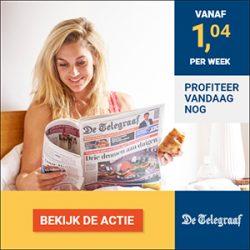 De Telegraaf – Online