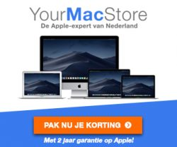 Your Mac Store