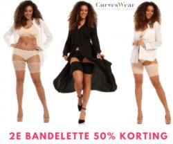 Curveswear – Corrigerend Ondergoed
