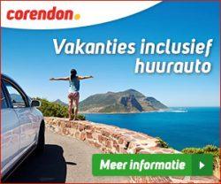 Corendon – Fly & Go