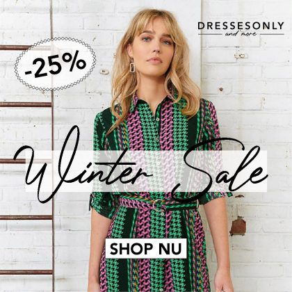 Dresses only – Wintersale