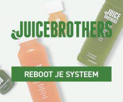 Juice Brothers – Sapjes