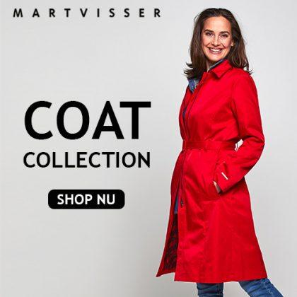 Mart Visser -25%