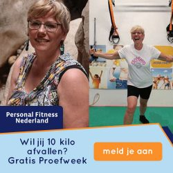 Personal Fitness NL