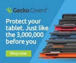 Gecko covers
