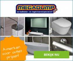 Megadump – Badkamermeubels