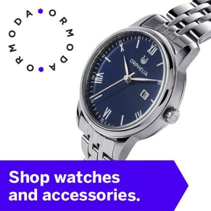 Ormoda – Horloges