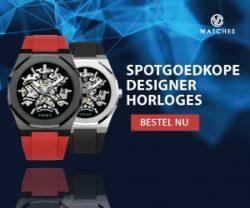 Van Dijk Watches