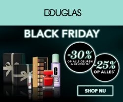 Douglas – Black Friday