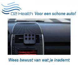 O2 Health – TEQOYA Nomad