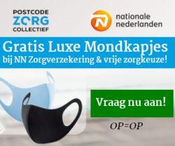 Postcode Zorgcollectief & NN