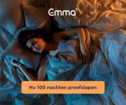 Emma Matras -50% Spring Sale